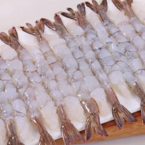껍질없는 튀김용새우 A급 노바시새우 30미X2팩