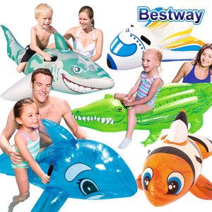 베스트웨이 타고노는 물놀이 어린이 라이더 튜브