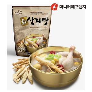 [하림] 인기간식 4봉 세트(용가리+너겟+팝콘+치즈)