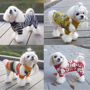 해피보이스 예쁜 강아지옷 애견의류 모음 F/W