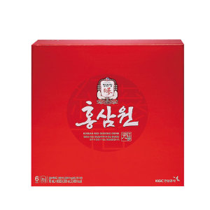 [정관장] 홍삼원 70mlX60포-선물세트/골드/홍삼정 쇼핑백증정
