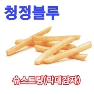 심플로트 슈스트링 감자튀김 2kg [1개]