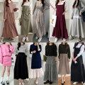 Длинные платья в пол Enjoy ahtti (ATTI)