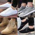Мужская обувь casual Com jjakkkung